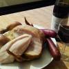 Коптим курицу себя на кухне