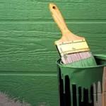 Фасадные краски: какими они должны быть?