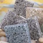 Акриловый камень для отделки дома