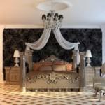 Классика, как лучший дизайн спальной комнаты