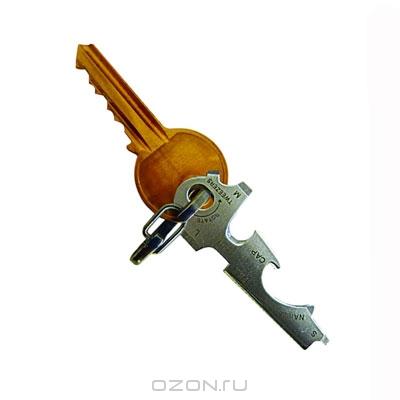 """Брелок-открывалка """"KeyTool"""""""